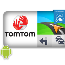 | TomTom | GPS Navigation | + | Sygic & cards (fashion unlocked), 2 in 1 | For Android