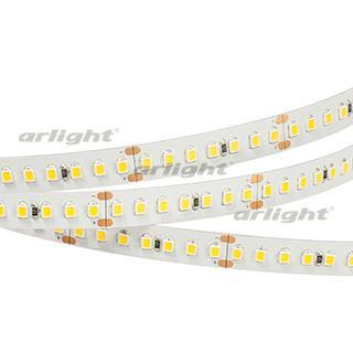 019092(1) ribbon RT 2-5000 24V cool 8K 3x (2835, 840 led, Lux) Arlight coil 5 m