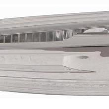 Image-May-Be-Mirrored for Opel Astra J Crystal Passenger-Side Car Side-Turn-Signal Compatible