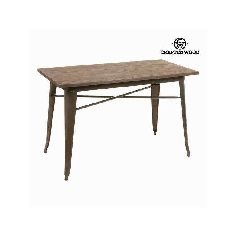 Table Cooper Vintage-Collection Serious Line By Craftenwood
