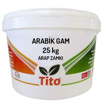 Tito Arabik Gam Arab Zamkı E414 25 kg