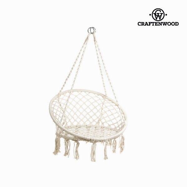 Hanging Hammock Circular By Craftenwood