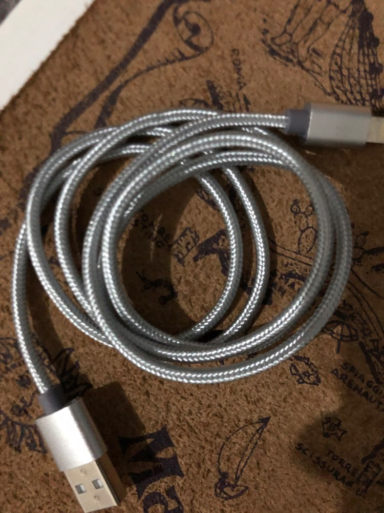 USB Date Cable for iPhone X XS MAX 8 7 6s plus 11 Pro Nylon Braid Fast Charging lighting Cable for iPad iphone charger cord wire|Mobile Phone Cables|   - AliExpress