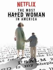 美国最可恨的女人