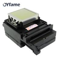 OYfame F192040 Printhead Print Head for Epson PX800FW TX800FW PX810FW PX700W TX700W PX710W TX710W PX720WD PX820FWD PX830FWD