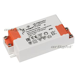 023450 Power Supply ARJ-KE26700 (18 W, 700mA, PFC) ARLIGHT