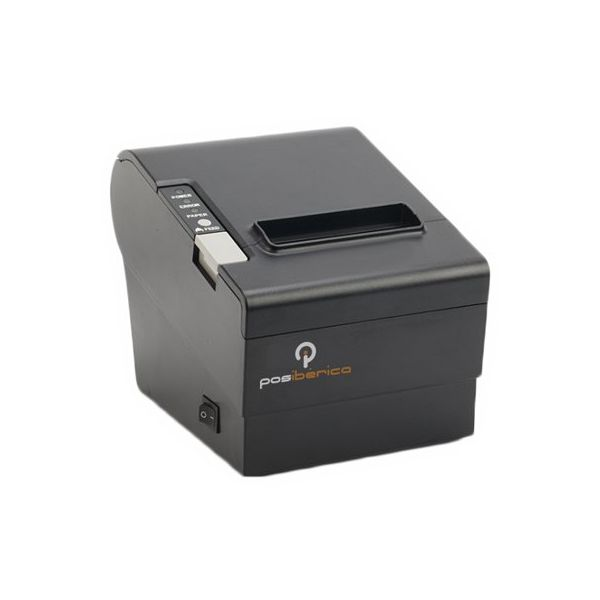 Posiberica Thermal printer P80 PLUS USB/RS232/LAN|  - title=