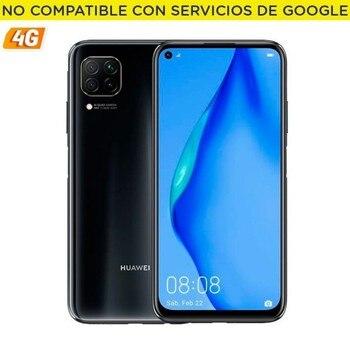Перейти на Алиэкспресс и купить Huawei p40 lite Черный мобильный телефон-6,4 '/16,25 см-cam (48 + 8 + 2 + 2 Мп)/16mp-kirin 810 - 128 ГБ-6 ГБ ОЗУ-андроид 10 aosp-
