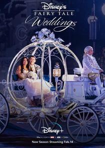迪士尼童话婚礼第一季