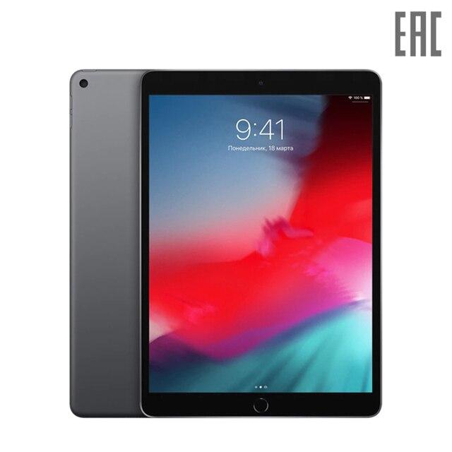 "Планшет Apple iPadAir Wi-Fi+Cellular 256GB 10.5"" Retina 2019"