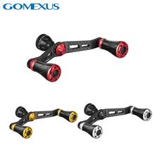 Gomexus Spinning Carborn Reel Handle For Daiwa Used, 72mm 98mm Power Handle For Light Game