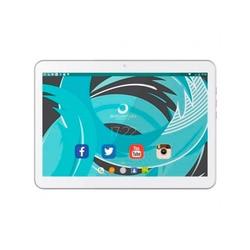 Tablet BRIGMTON BTPC-1021QC 10 16 GB 3G / Wifi Quad Core White