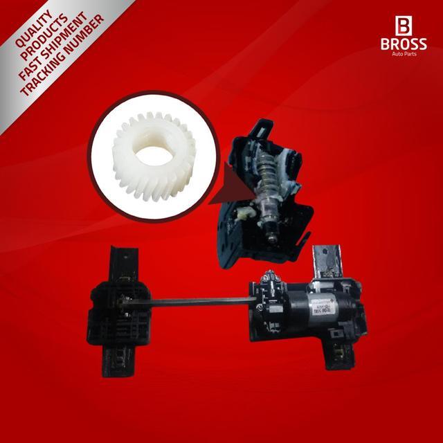 Bross BGE544 siedzenia opaska na udo 52107068045 naprawy biegów dla 5 7 serii X5 X6 Phantom tanie i dobre opinie Bross Auto Parts Fotele Ławki accessoires Turkey