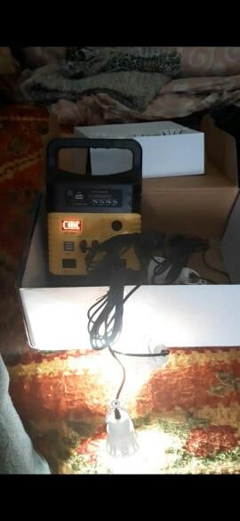 -- Chumbo-ácido Carregamento Bateria