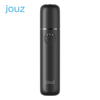 jouz 20 S charged electronic cigarette vape heat not burn up to 20 continuous smokable kit with Battery 1440mAh