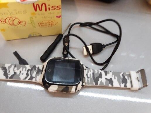 LEMFO LEC2 Kids Smart Watch Children GPS 600Mah Battery Baby Smartwatch IP67 Waterproof SOS For Child Support Take Video|Smart Watches| |  - AliExpress