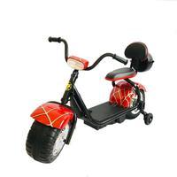 URBAN MOTORS Mini jumpsuit order child electric CHOPER 6v, 4ah, 4,5 km/h, upto 30kg weight