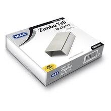 Mas Staples No: 23/13 Code: 154 Silver color 1 box 1000 Pieces zımba makinesi zımba