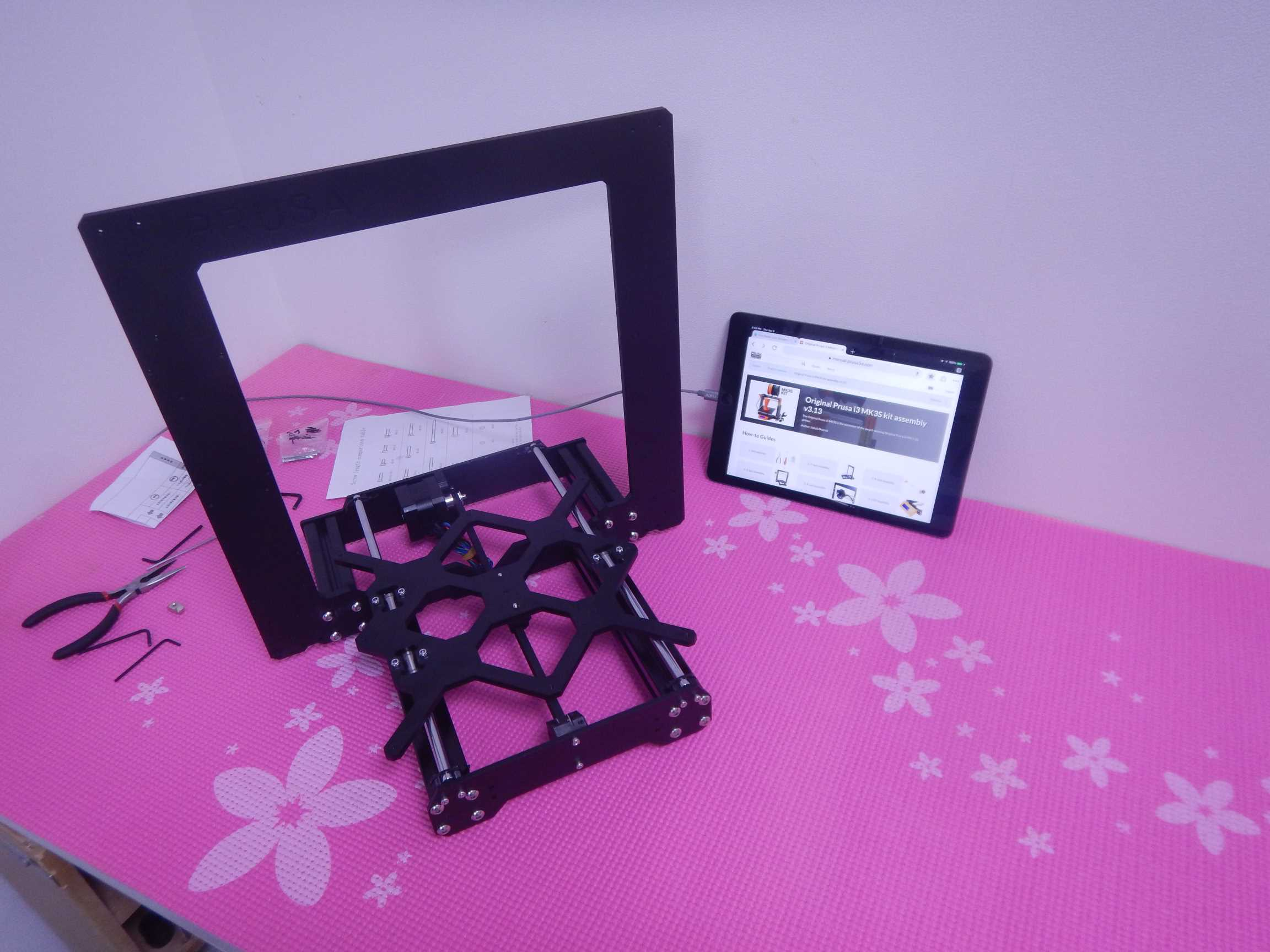 -- Trianglelab Clonado Completo