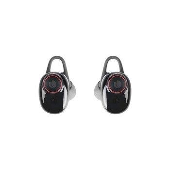In ear Bluetooth Headphones NGS Artica Freedom 500 mAh Black