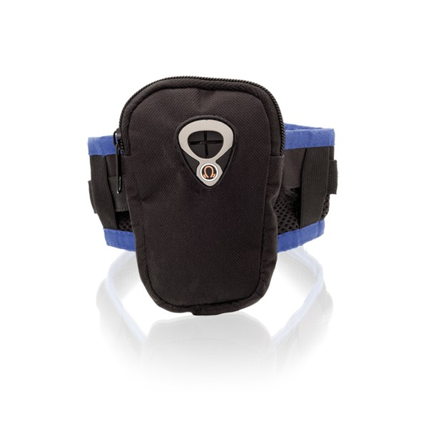 Sports Armband With Headphone Output 143635