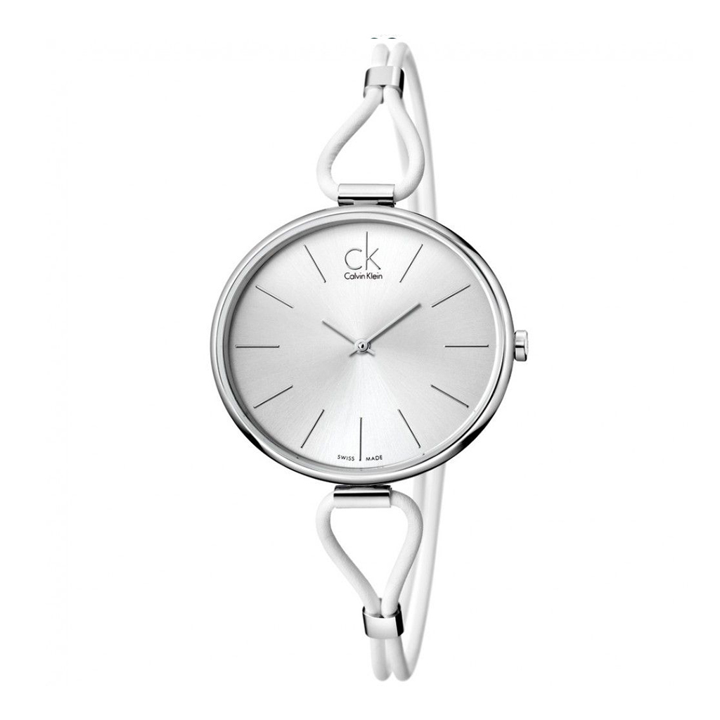 Women Watch, Watch For Women, Analog Clock Brand Watch Original Calvin Klein - K3V231