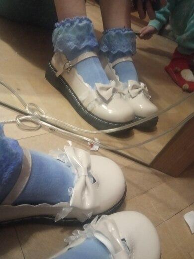 -- Sapatos Harajuku Bonito