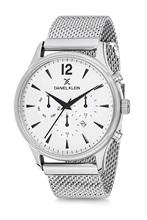Daniel Klein 8680161756583 Men Wristwatch Clock cheap 3Bar Fashion Casual