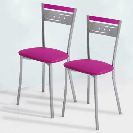 Pack Kitchen Chairs Elegance