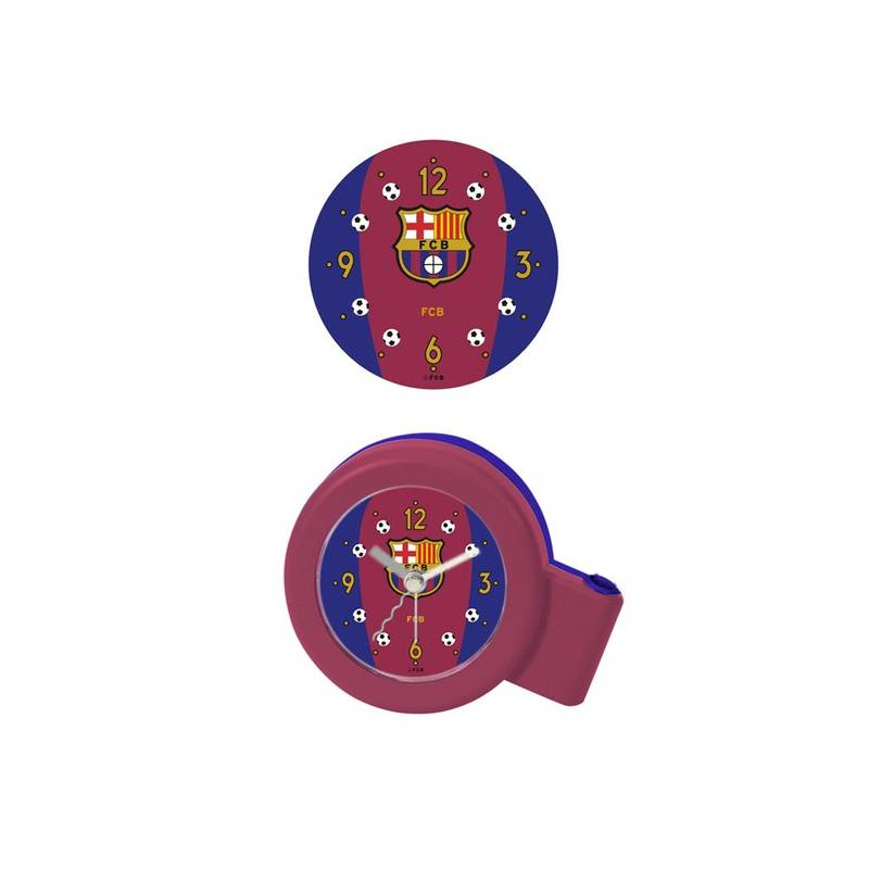 Alarm Clock FC Barcelona Barca Mod3
