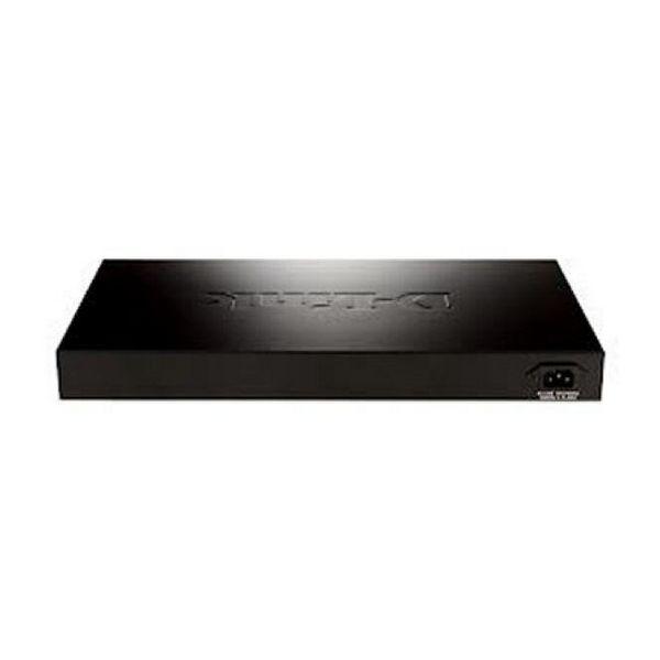 Switch D-Link DES-1210-28P 26 P 10 / 100 / 1000 Mbps 2 X SFP