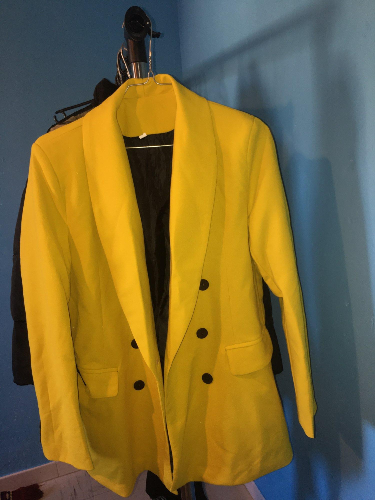 Purple Pants Suit Women Office Lady Blazer Jacket Coat+Pant 2 Piece Set Female 2021 Spring Autumn Elegant Casual Suits Outfits reviews №2 845117