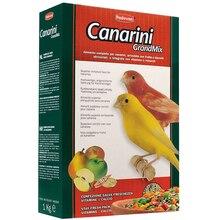 Корм для птиц PADOVAN основной для канареек 1кг