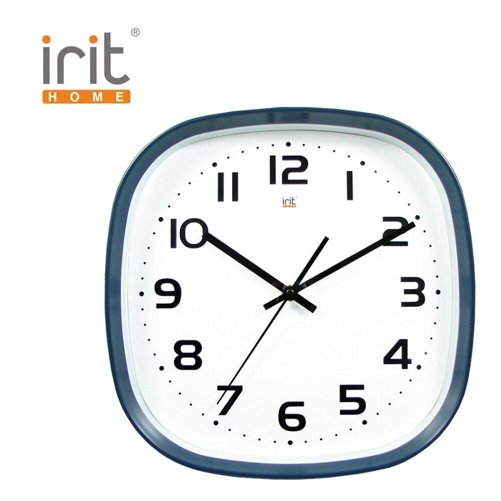 цена на Wall Clock Irit IR-613 time home decor home decorations home appliances
