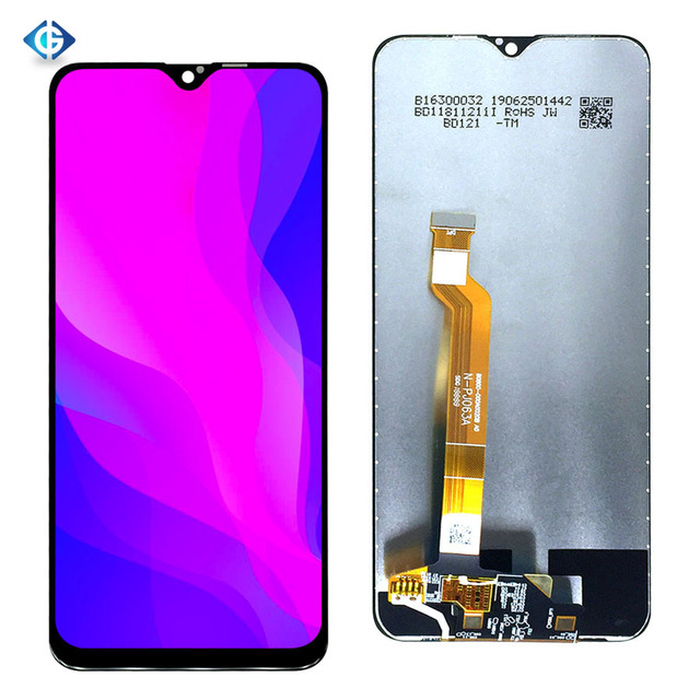 6.3 volle LCD Display Touchscreen Digitizer Montage Für OPPO F9 CPH1825 F9 Pro CPH1823 Display Komplette Reparatur teile