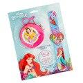 Подарочный набор Disney Princess Моя принцесса Часы и кошелек