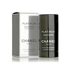 Deo Stok Égoïste Platina Chanel (75 Ml)