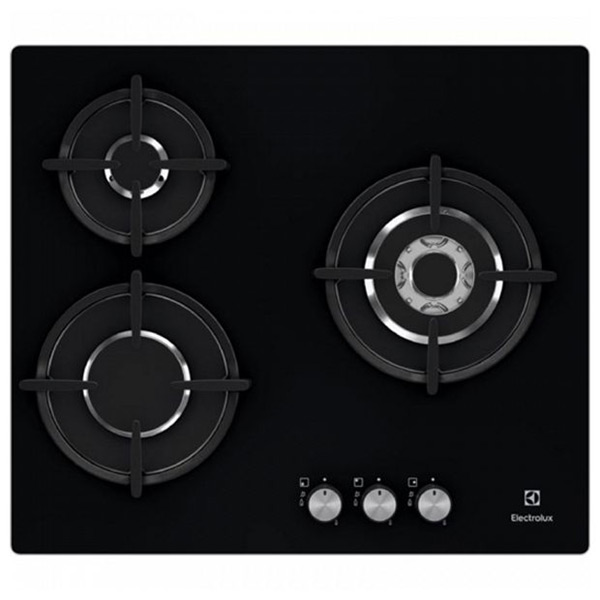 Induction Hot Plate Electrolux EGT6633NOK 60 Cm