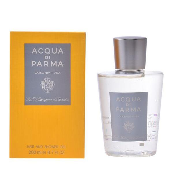 Shower Gel Pura Acqua Di Parma (200 Ml)