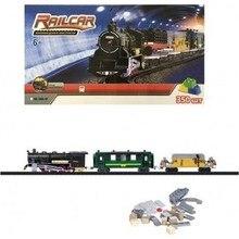 Fenfa Железная дорога 350 деталей, с локомотивом- HQ1608-1B