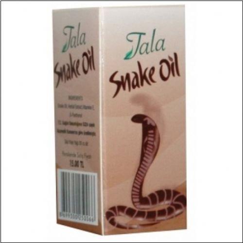 Tala Snake Oil (Tala Yilan Yağı) Organic Hair Growth