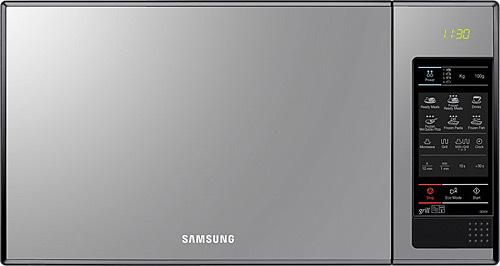 Samsung GE83X i 23 l kuchenka mikrofalowa tanie i dobre opinie ES (pochodzenie)