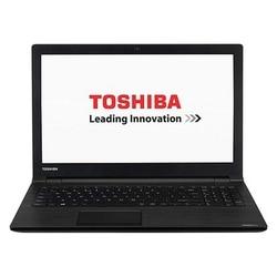 Notebook Toshiba R50-E-13X PS591E-08X04HCE 15,6 i3-7020 8 GB RAM 256 GB SSD Black