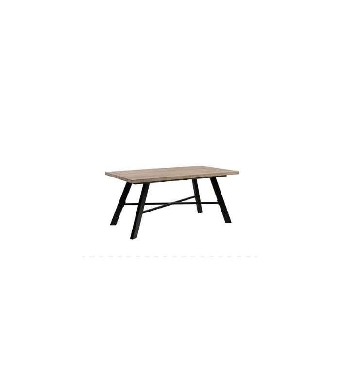 Rectangular Table Extendable June