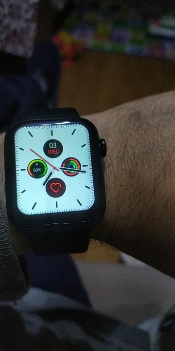 LEMFO W26 Smartwatch Men Women 1.75 Inch 320*385 HD Display Bluetooth Call