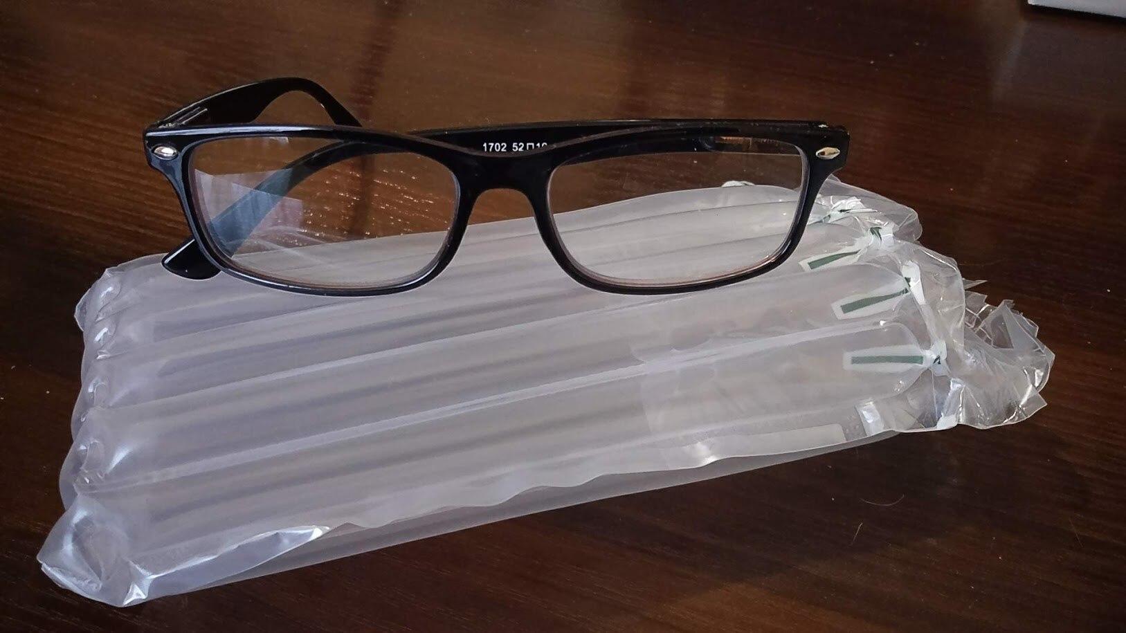 משקפי ראייה לגבר לאישה דגם 725 photo review