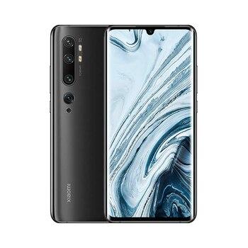 Перейти на Алиэкспресс и купить Xiaomi My Note 10 Pro 8 ГБ/256 ГБ черный (темно-синий черный) две sim-карты