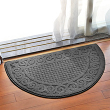 Doormat Floor Mat Antiskid Kitchen Carpet Foot WC Home Decoration