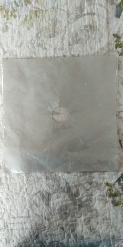 Reusable Gas Stovetop Burner Protector Cover, 2pcs/lot photo review