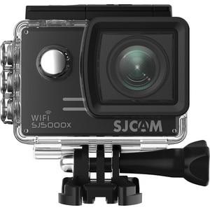 SJCAM SJ5000X Elite Wi-Fi 4K Action Camera-Black